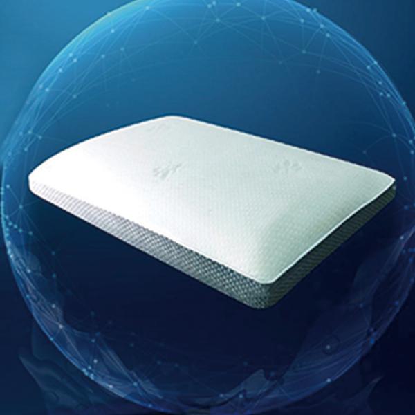 4D超水感高密度記憶枕   買一送一