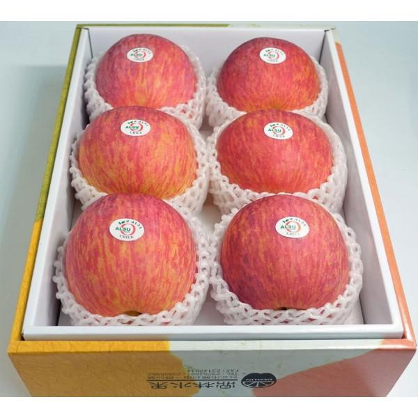 智利富士蘋果