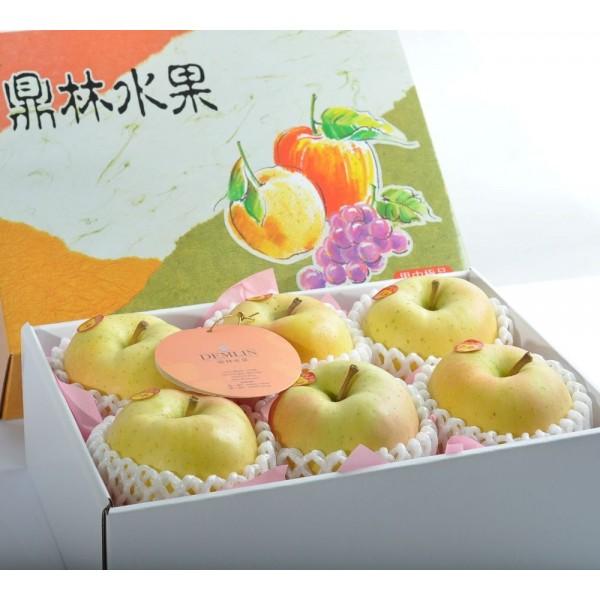 日本TOKI蘋果
