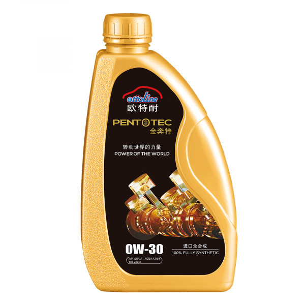 OTTOLINE PENTOTEC Premium 0W30 SN/CF Fully Synthetic Car Engine oil