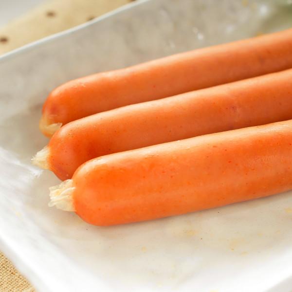 原味豬肉德式香腸(5支裝)