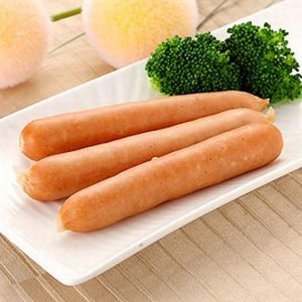 原味豬肉德式香腸(13支裝)長約15公分/口徑2.4公分