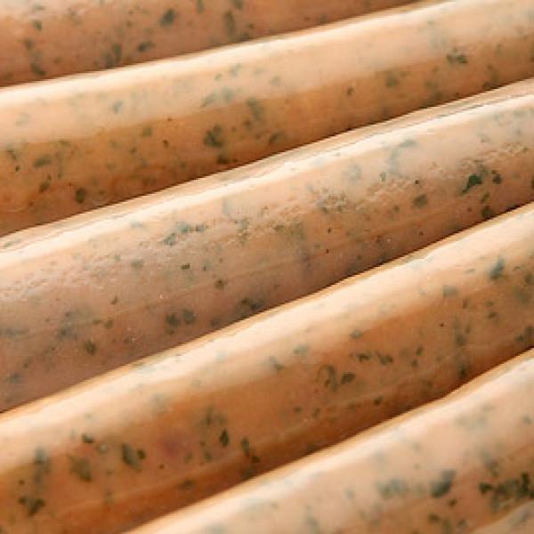 普羅旺斯香草豬肉香腸(13支裝)長度約21公分/口徑2.1公分