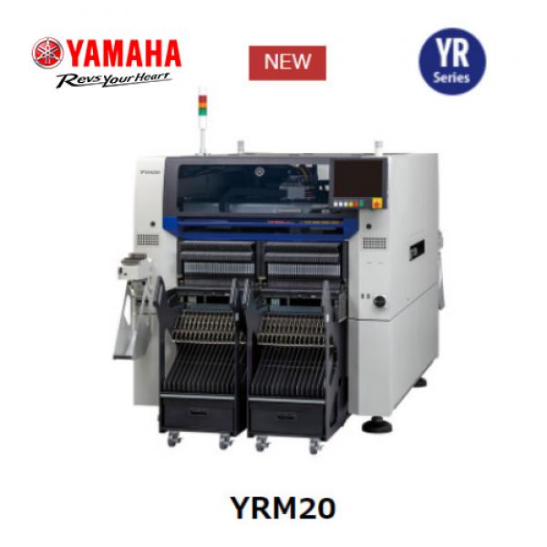 YRM20