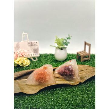 客家琉璃冰粽(6入禮盒)