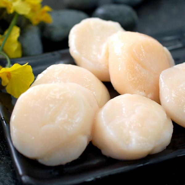 日本3S生食級干貝