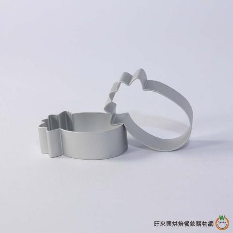 SN3543鳳梨酥鳳梨(菠蘿)圈(陽極)/個