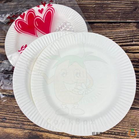 壽糕紙盤4組入