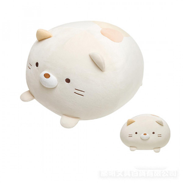 SG大福公仔-貓咪