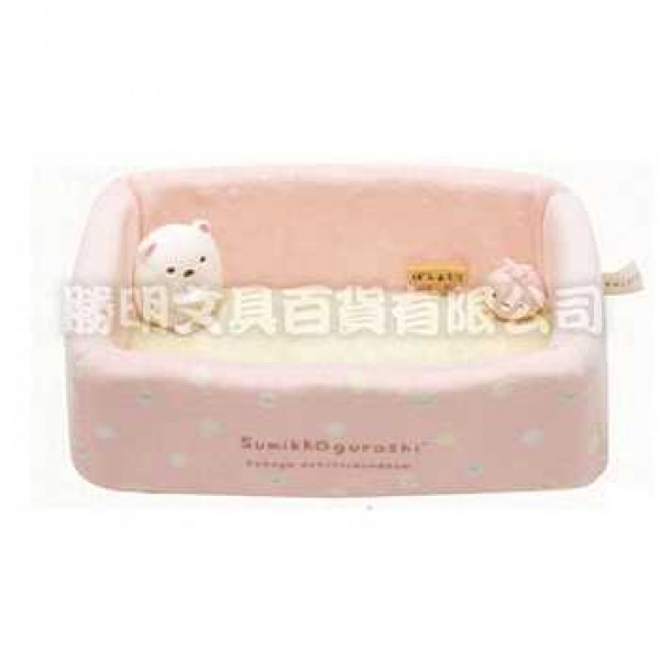 SG絨毛收納盒1311