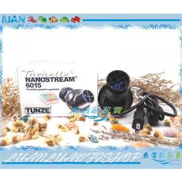 T019德國Tunze Nanostrea節能造流馬達6015造浪器1800L(定速不可調)磁座式
