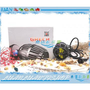 SUNSUN森森CW-140可調速造浪泵(造流馬達)多功能變頻調節衝浪泵15000L/H