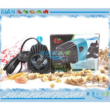 台灣Crab aqua小螃蟹-單頭造浪馬達20W(吸盤式)揚浪馬達/造流馬達