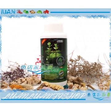 台灣ISTA伊士達I-A407優質強效水草液肥500ml含多種水草所需的營養成份