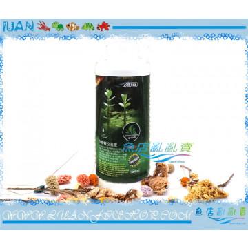 台灣ISTA伊士達I-A408優質強效水草液肥1000ml含多種水草所需的營養成份1L