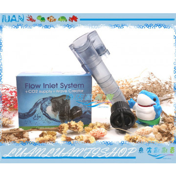 台灣ISTA伊士達E014圓桶專用揚浪器(旋轉造浪器、造流器)淡、海水適用