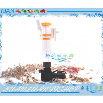 AQUA EXCEL內置式(AE)NANO50迷你蛋白機120L海水除沫器E-AE-N50