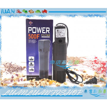 台灣UP雅柏POWER LIFTER內置沉水過濾器500F(含杯)