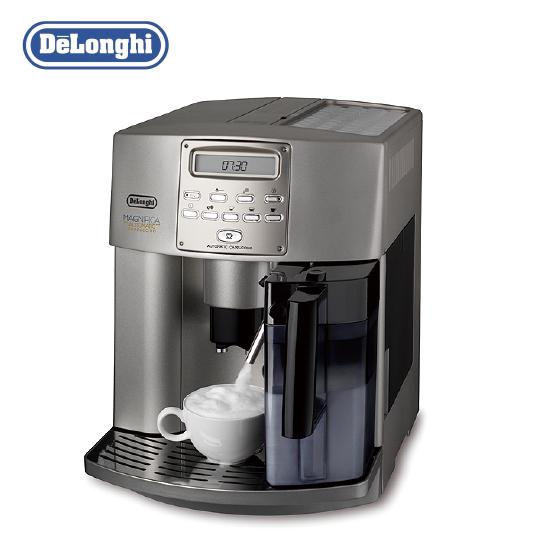 Delonghi 新貴型-ESAM3500全自動義式咖啡機 公司貨!