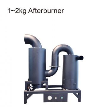 【FUJIN】商業空間後燃滅煙機( 1-2公斤烘豆機使用)