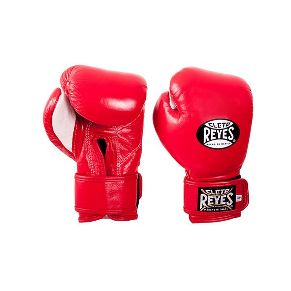 Cleto Reyes 兒童拳擊手套 - 紅 - F120R