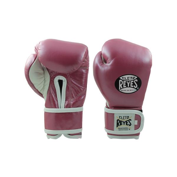 Cleto Reyes 兒童拳擊手套 - 粉紅 - F120P