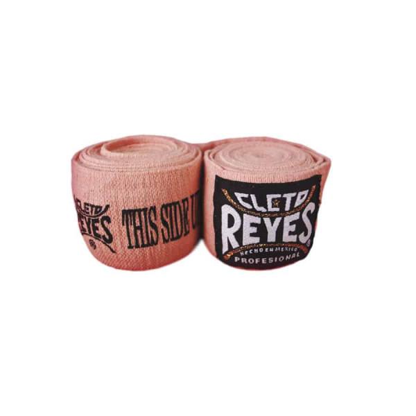 CLETO REYES 超彈性手綁帶 - 粉紅 - 4.5米 - K605