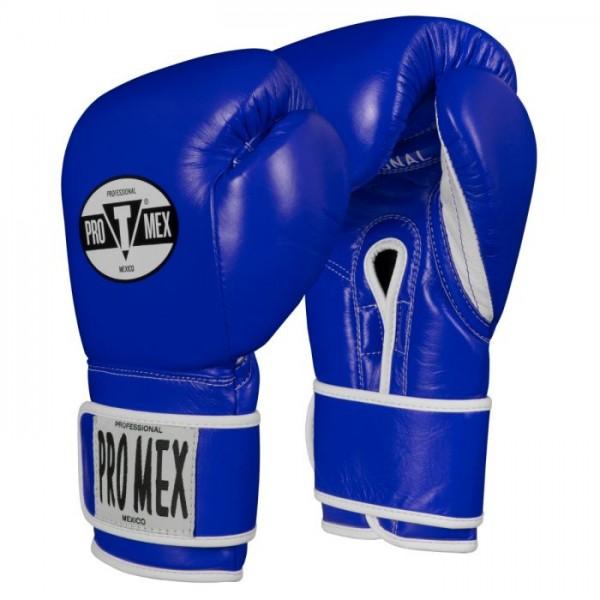 TITLE PRO MEX 專業訓練手套 3.0 - 藍 - PMTGE3
