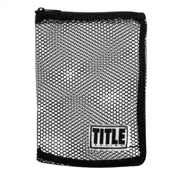 TITLE 網狀手綁帶洗滌袋 - S尺寸 - HWWB