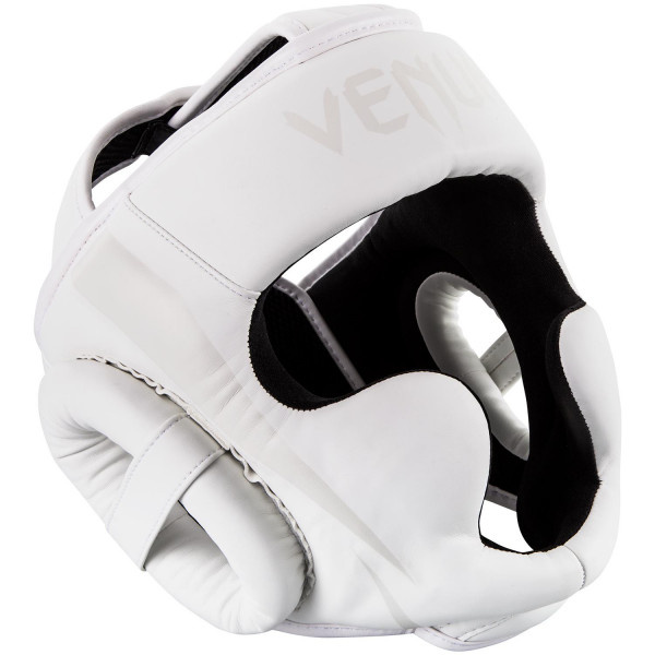 VENUM 菁英戰士系列 頭盔 - 白 - EU-1395-431