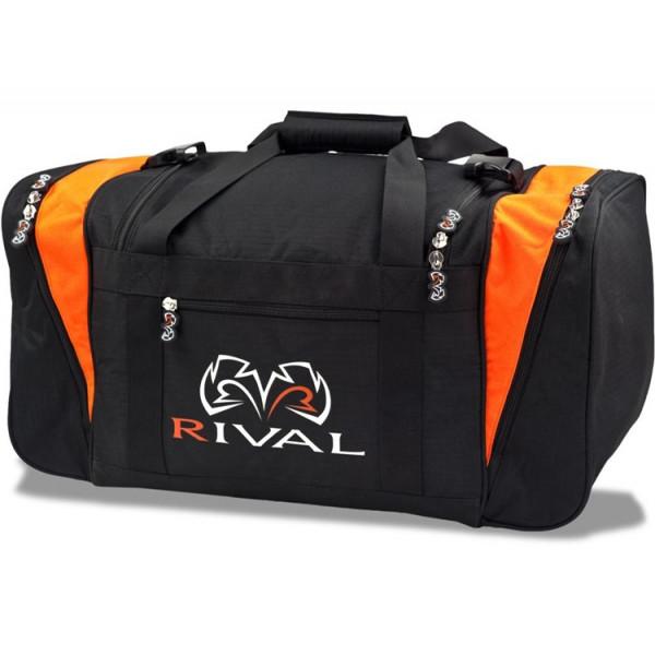 RIVAL 運動旅行袋/護具袋 - 黑 - RGB20