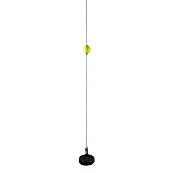 TITLE 多功能速度球 - 黑/黃 - PER4MQP