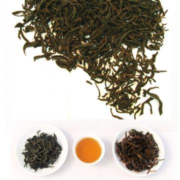 台灣紅玉紅茶