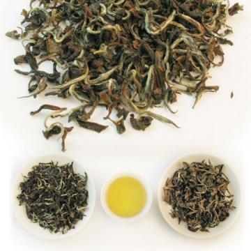 東方美人茶三角茶包