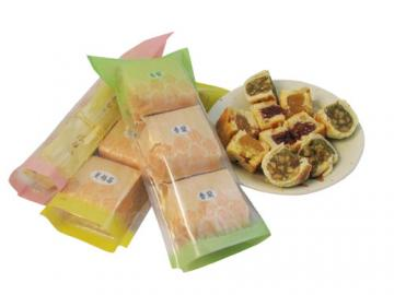 茶葉+茶梅禮盒組