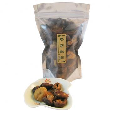 台灣大湖草莓乾-5包裝