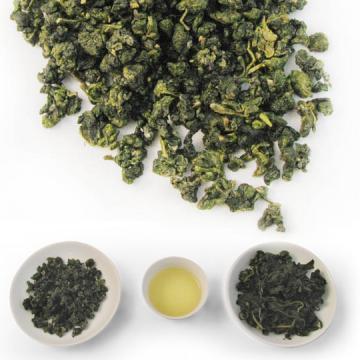 凍頂烏龍茶-特級茶王 (中焙火)