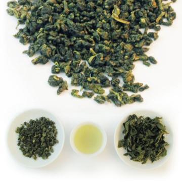四季春茶(特級品)