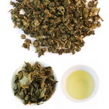 杉林溪茶(極上品)