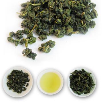 凍頂烏龍茶-超級品 (清香)