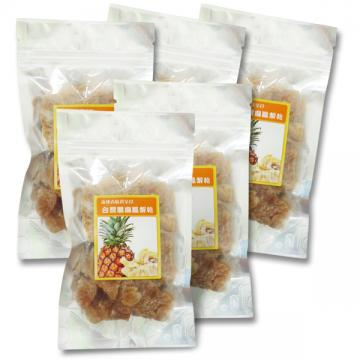 梨山茶極上茶王(75g入罐)手工茶點禮盒