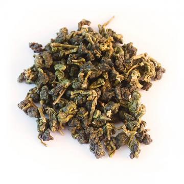 凍頂烏龍茶-高級茶王 (中焙火)