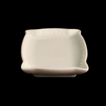 紅木橢圓杯托