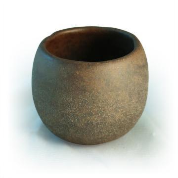 老岩泥七式茶海(右)