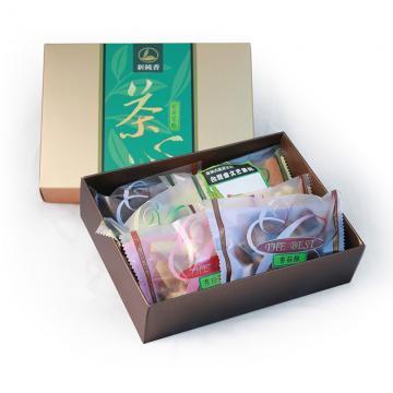 紅韻系列禮盒