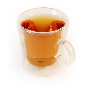 雙層玻璃品杯 / 玻璃茶海