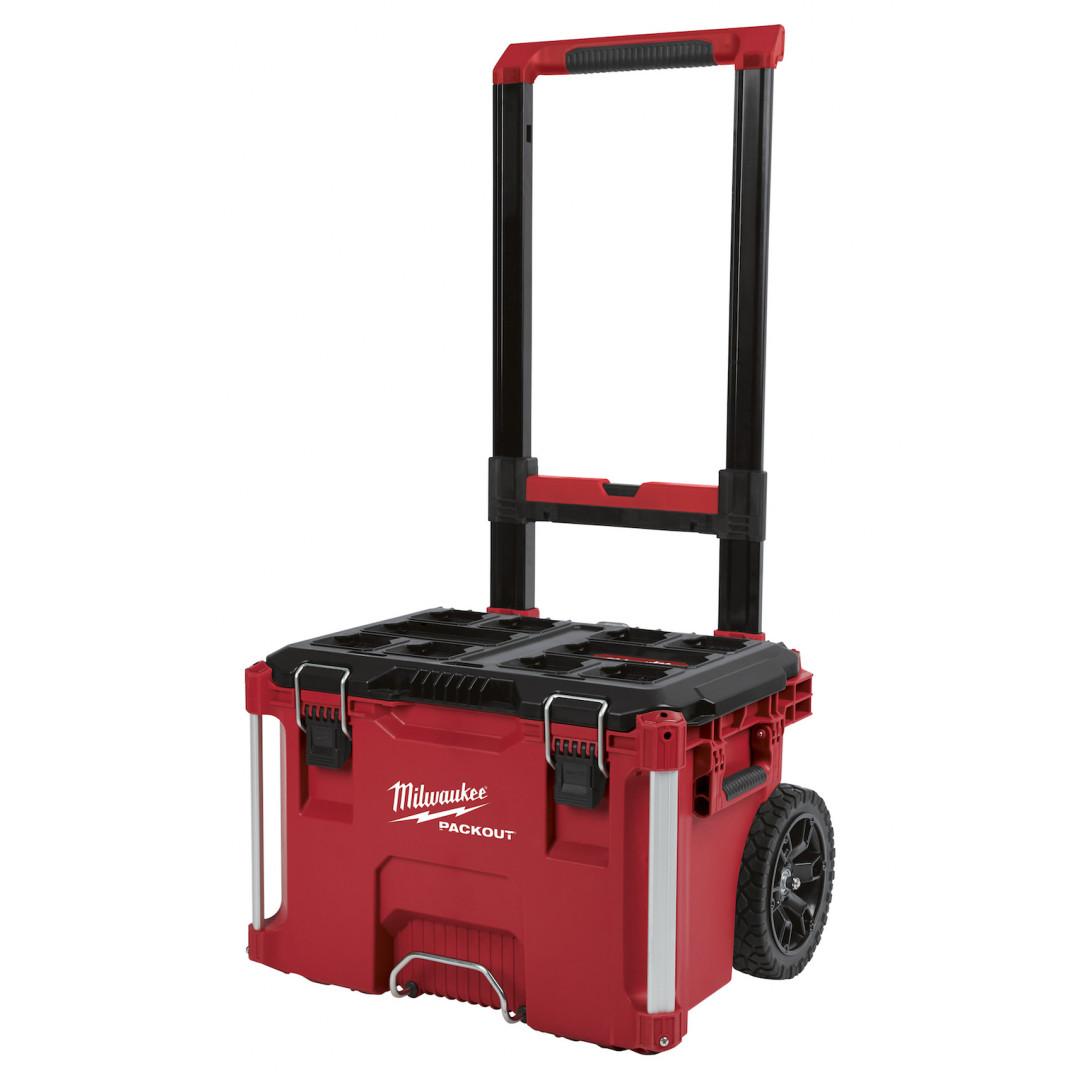 美沃奇 配套工具箱 配套工作推車 含雙輪 48 22 8426 力鋒國際企業有限公司 各式五金批發