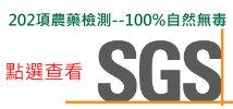 SGS檢驗證明