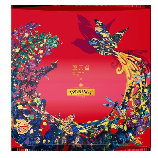 12兩京饌玉露-唐寧烏沙(限台灣)