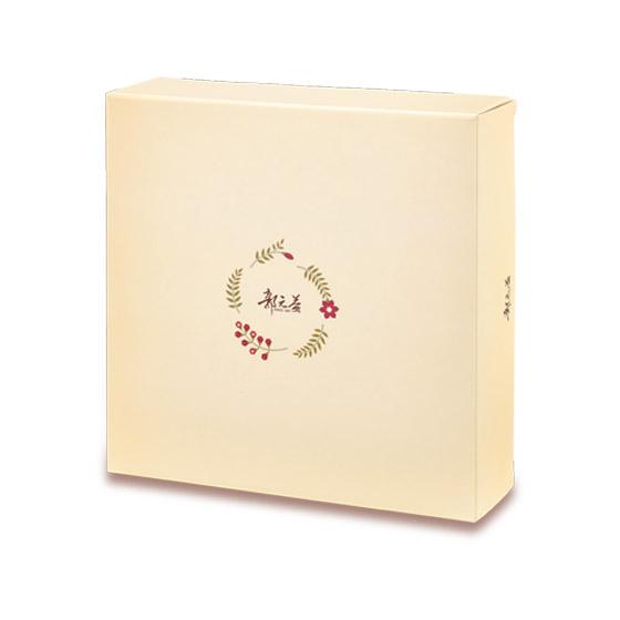 美好時光-花樣奶酥(限台灣)